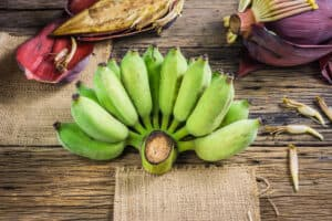 กล้วยน้ำว้าดิบ…ช่วยเบาหวานได้อย่างไร?