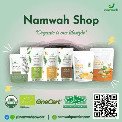 Namwah Organic Shop